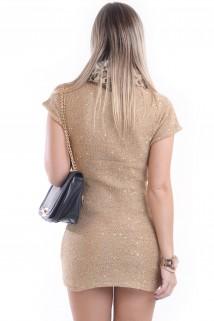 Imagem - Vestido de Paetê