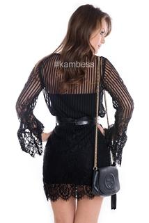 Imagem - Vestido de Renda