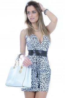 Imagem - Vestido P B