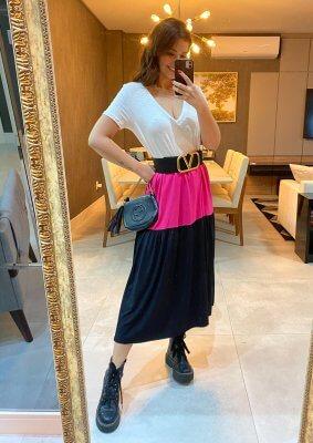 Imagem - Vestido Sabrina