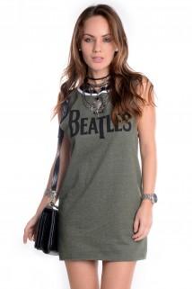 Imagem - Vestido The Beatles