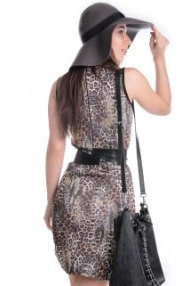 Imagem - Vestido Transpassado