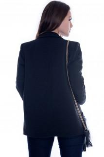 Blazer Clássico com Corte Reto 2