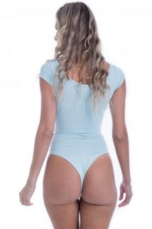Body de Manguinha Candy Color 2