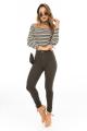 Calça Jeans Skinny Hot Pants 2