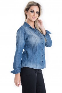 Camisa Jeans 4