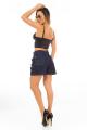 Shorts Clochard com Amarração 4