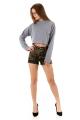 Shorts Hot Pants Camuflado 3