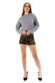 Shorts Hot Pants Camuflado 2