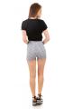 Shorts Hot Pants Estampado 4