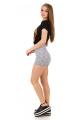Shorts Hot Pants Estampado 3