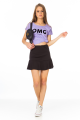 T-shirt com Estampa Frontal 5
