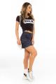 T-shirt com Estampa Frontal 3