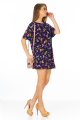 T-shirt Dress Estampado 3
