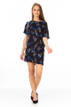 T-shirt Dress Estampado 2