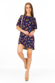 T-shirt Dress Estampado 5