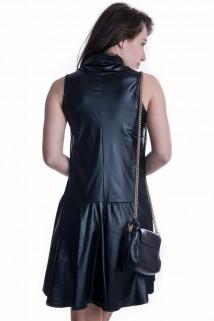 Vestido Amplo de Cirre 2