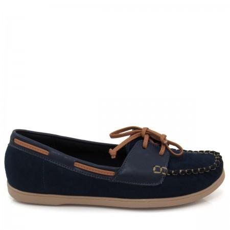 Sapato feminino Dockside Vizzano 1215101
