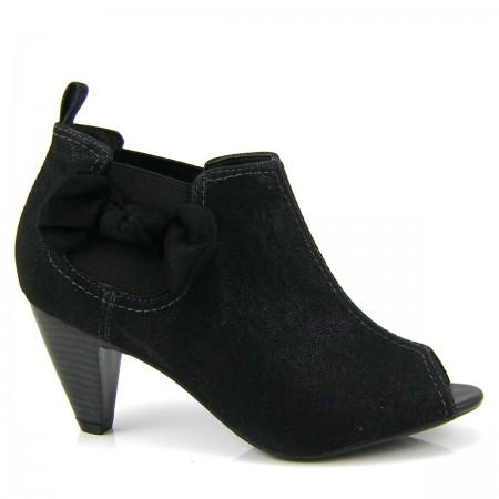 Open Boot Moleca
