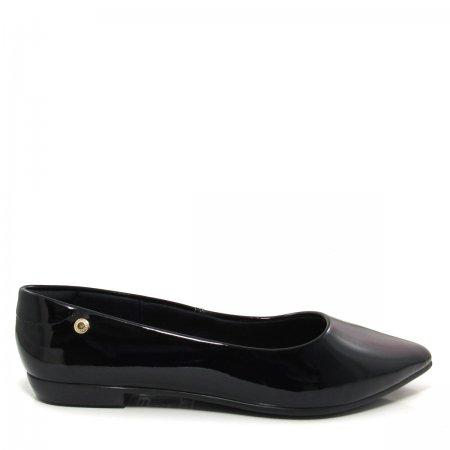 Sapatilha Bico Fino Feminina Olfer Shoes 1226-001 Lisa