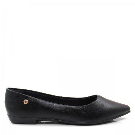 Sapatilha Bico Fino Feminina Olfer Shoes 1266-001 Lisa