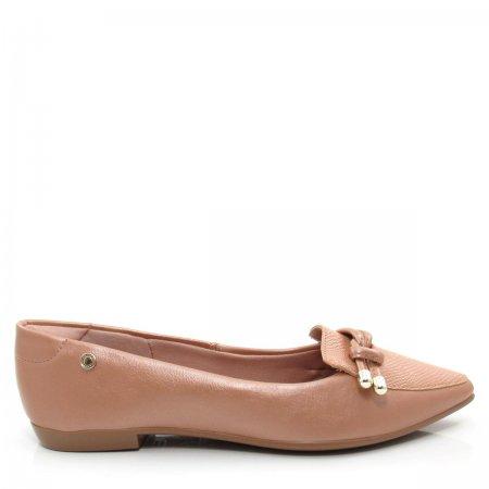 Sapatilha Feminina Bico Fino Olfer Shoes 1266-079