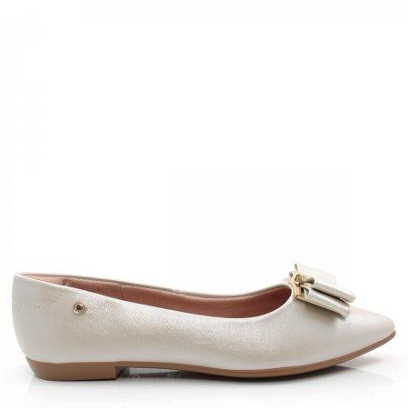 Sapatilha Feminina Bico Fino Olfer Shoes 1266-118