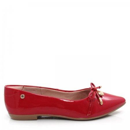 Sapatilha Feminina Bico Fino Olfer Shoes 1266-246