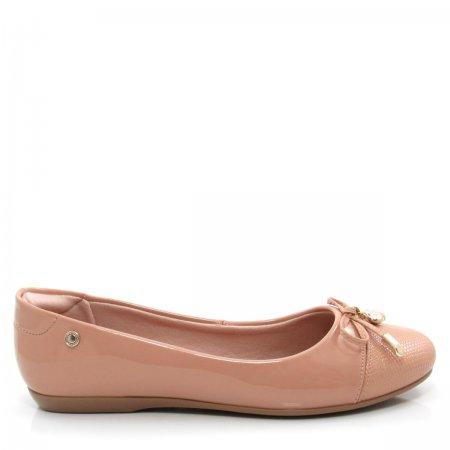 Sapatilha Feminina Bico Redondo Olfer Shoes 1284-284