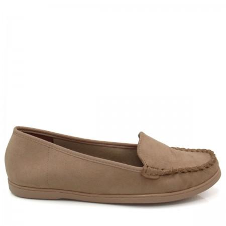 Sapato feminino Mocassim Vizzano 1215100