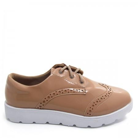 Sapato Feminino Oxford Andrax 1010
