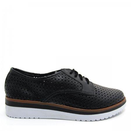 Sapato Feminino Oxford Casual Giulia Domna 20502