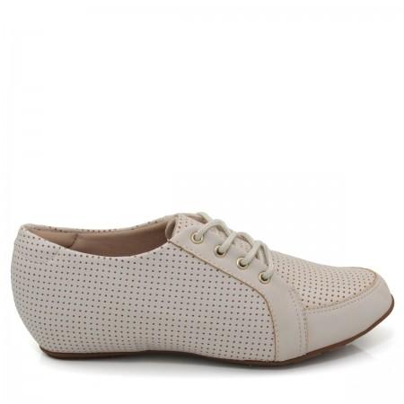 Sapato Feminino Oxford Modare 7012117