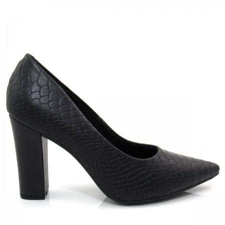 Sapato Feminino Scarpin Beira Rio 4156103