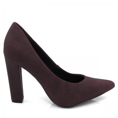 Sapato Feminino Scarpin Crysalis 51174764