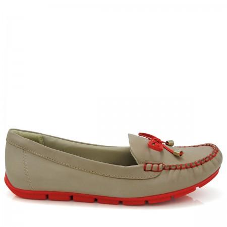 Sapato Mocassim Comfortflex