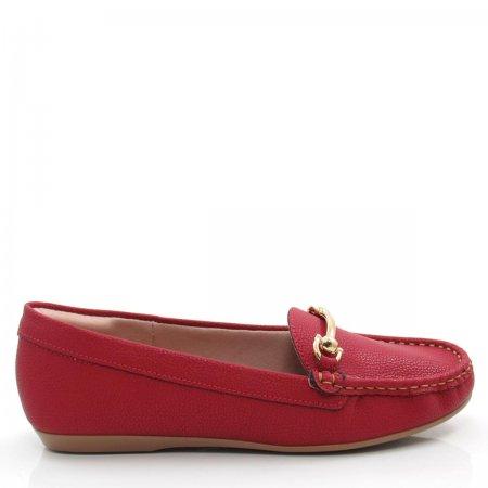 Sapato Mocassim Feminino Olfer Shoes 1294-004