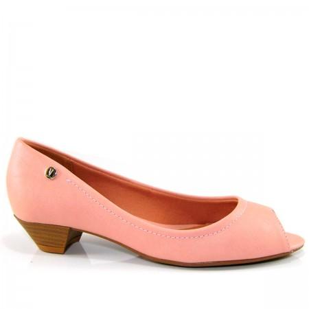 Sapato Peep Toe Vizzano