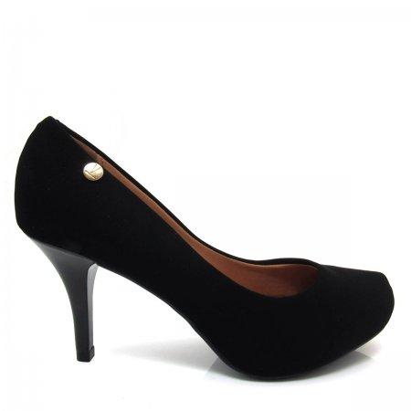 Sapato Scarpin Feminino Vizzano Bico redondo 1781421