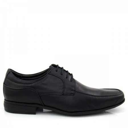 Sapato Social Masculino em Couro com Cadarço Calvest 2330B905