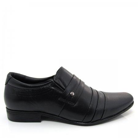 Sapato Social Masculino Pipper Duke 590201 couro