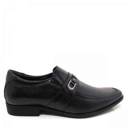 Sapato Social Masculino Pipper Duke 590206 couro