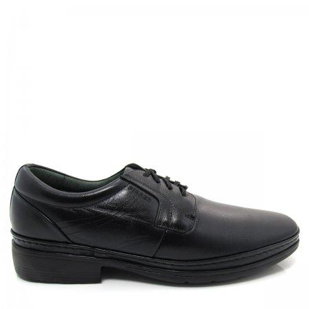 Sapato Social Masculino Pipper Memphis 550904 Couro