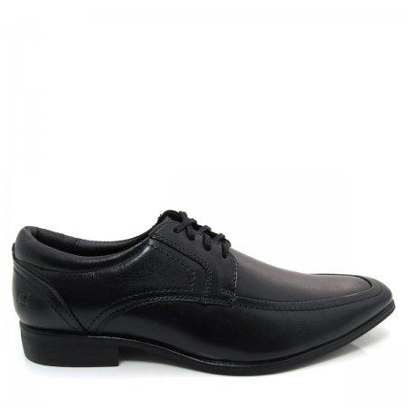 Sapato Social Masculino Pipper Spencer 552902 couro