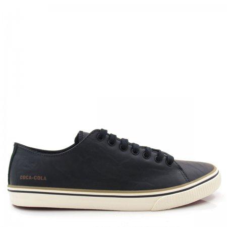 Tênis ou Sapatênis Masculino Coca Cola Shoes CC1718 Pacific