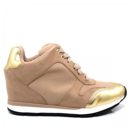 Tênis Sneaker Feminino Vizzano 1226100