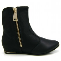 Imagem - Bota Ankle Boot Ramarim Total Comfort  - 002373