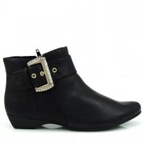 Imagem - Bota Ankle Boot Comfortflex - 002402