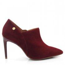 Imagem - Bota Ankle Boot Feminino Vizzano 1344101 Bico Fino