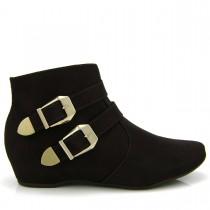 Imagem - Bota Ankle Boot Vizzano  - 002384